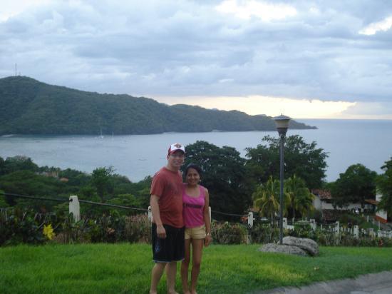 Hotel Condovac la Costa: Volcano