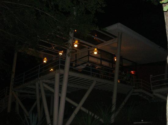 Hotel Condovac la Costa: Ginger Restaurant! Yummmm