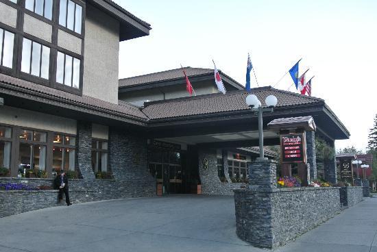Elk + Avenue Hotel: 外観