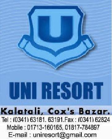 Uni Resort: uniresort1