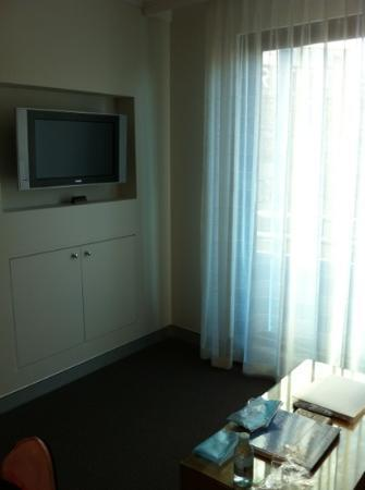 Wyndham Sydney Suites: TV