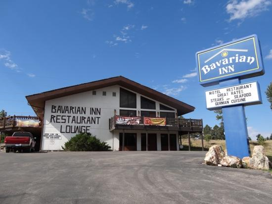Bavarian Inn, Black Hills: Bavarian Inn Custer