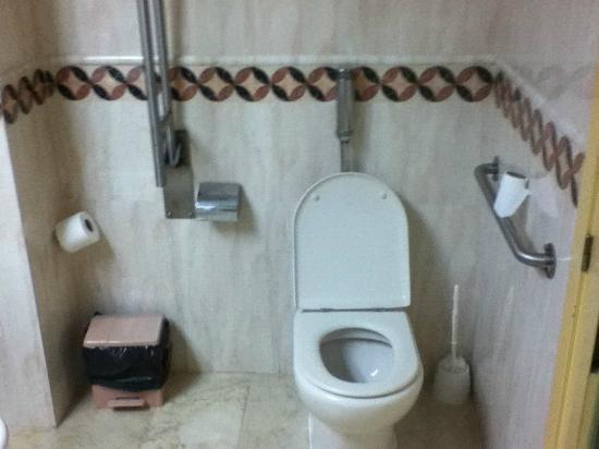 هوتل يارامار: handle 