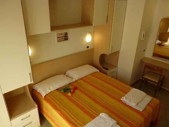 Hotel Haarlem: camera