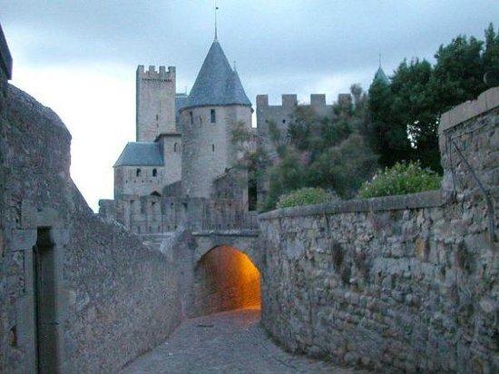 Akopso Tours: Top Vente : Cité de Carcassonne  - www.akopso.com