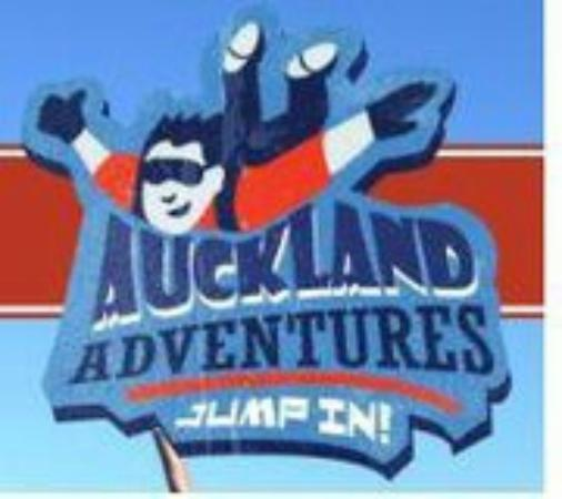 Auckland Adventures Day Tours: Company Logo