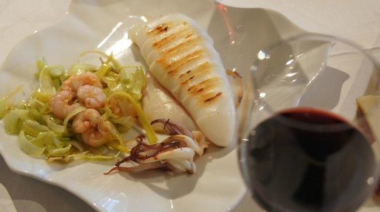 Restaurante La Vil·leta