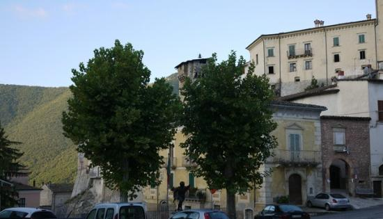 Casa Torre del Cornone