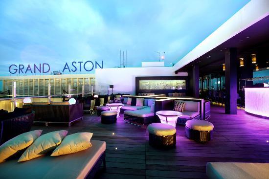 日惹大阿斯頓酒店