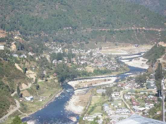 Beautiful Dirang Valley