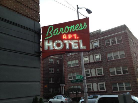 Baroness Hotel