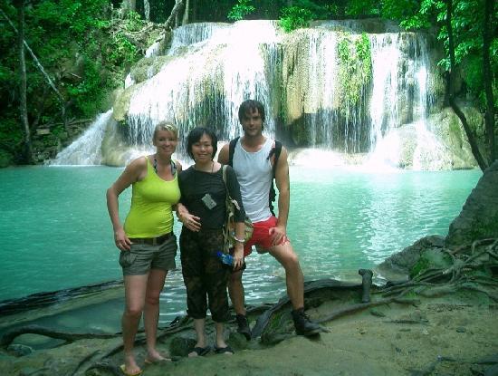LJ Biz Soft Adventure & Cultural - Day Tours (Bangkok