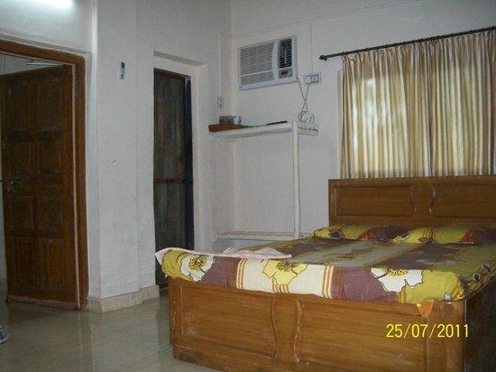Shahapur, India: room