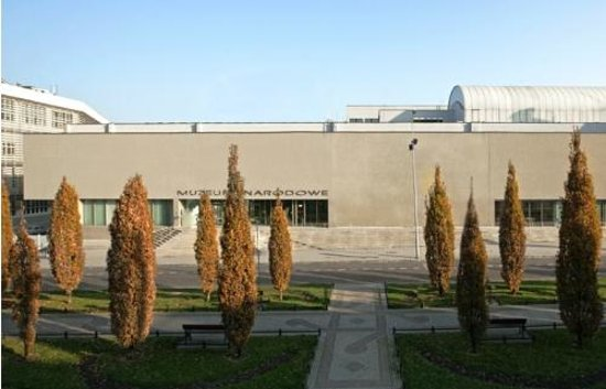 National Museum in Poznan: provided by MNP