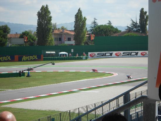 Circuito Misano Simoncelli : World circuit simoncelli foto di misano