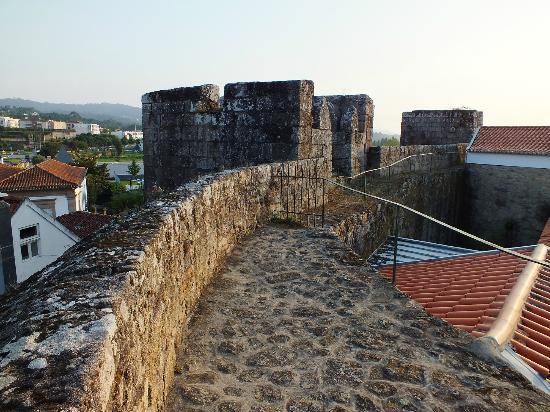 Muralla fotograf a de vila nova de cerveira viana do castelo district tripadvisor - Vilanova de cerveira ...