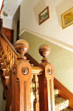 Balmoral Guest House Darlington: Stylish