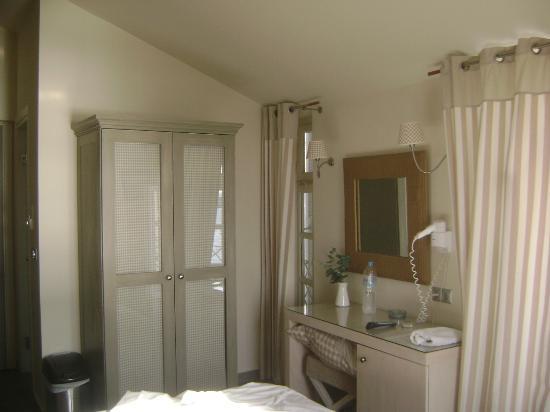 Esperance 1 : Habitación:confortable y luminosa.