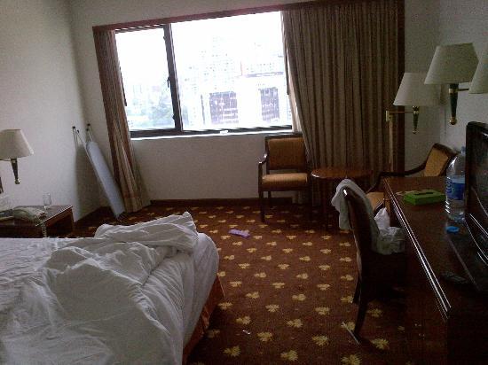 Ramada D MA Bangkok: Room