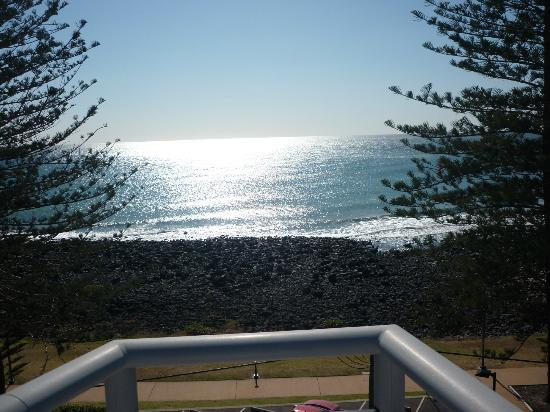 C Bargara Resort: Ocean View