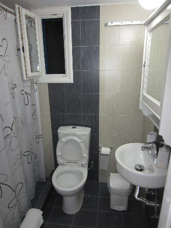 Onar Studios: The bathroom