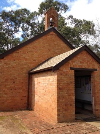 All Saints Anglican Church: All Saints Church.