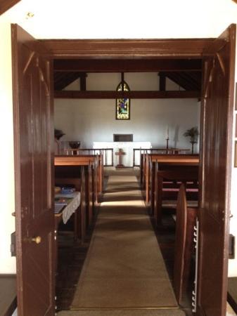 All Saints Anglican Church : All Saints Church entry.