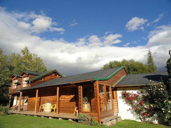 Las Vertientes Lodge