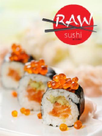 Raw sushi by Sodexo: getlstd_property_photo