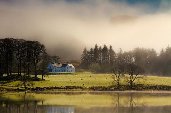 Ederline House Bed and Breakfast: getlstd_property_photo