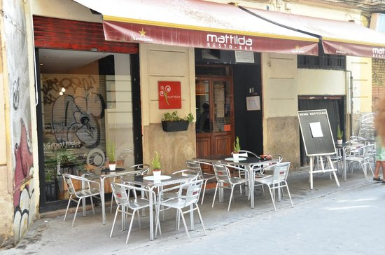Mattilda Resto Bar