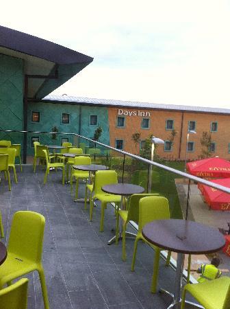 Days Inn Cobham M25 : Bar