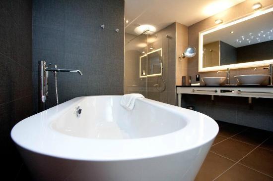 Le Clervaux Boutique & Design Hotel : Suite Château