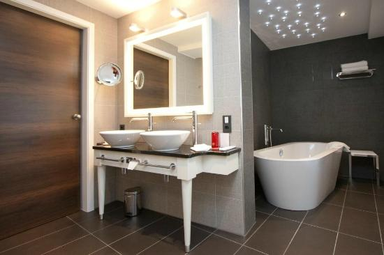 Le Clervaux Boutique & Design Hotel : Suite Young Spririt