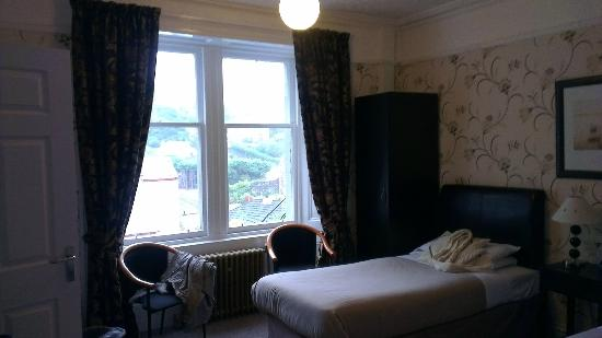 Kings Knoll Hotel: family room 24