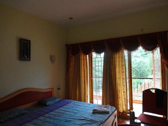 Fairstay Holiday Resort : Room