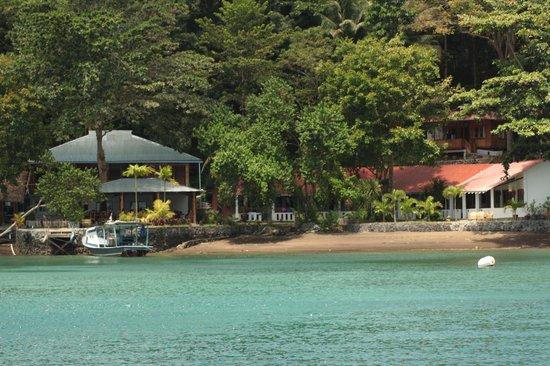 NAD-Lembeh Resort: Nad Lembeh Resort