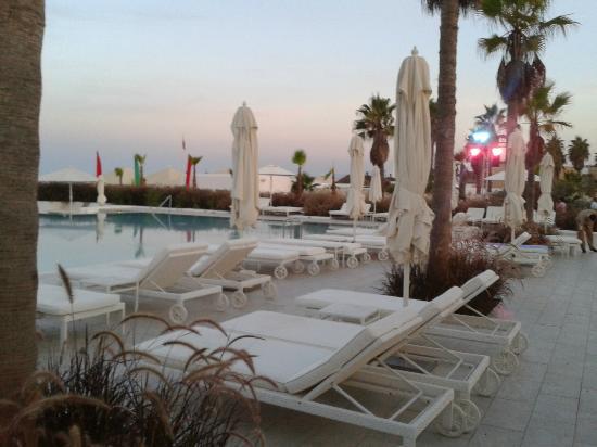 Club Med Yasmina: La piscine principale