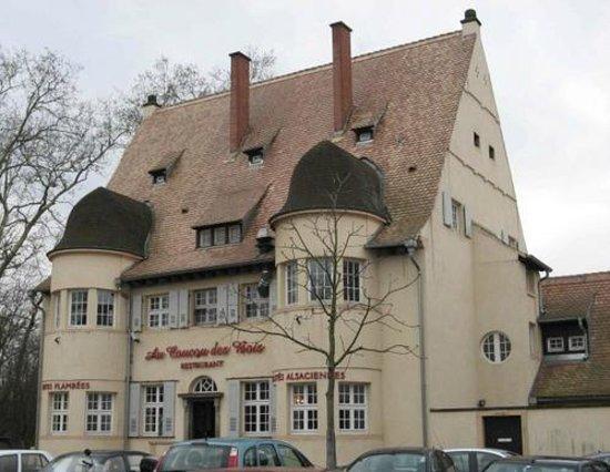 Au Coucou des Bois, Strasbourg  Restaurant Reviews, Phone  ~ Bois Strasbourg