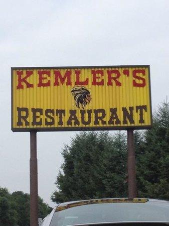Kemler's Restaurant