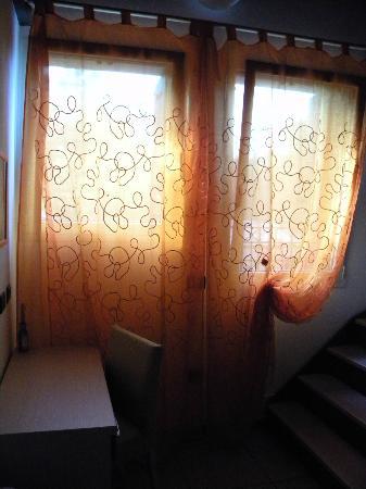 Locanda Valmolin: camera arancio