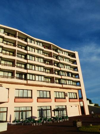 Pestana Bahia Praia: hotel