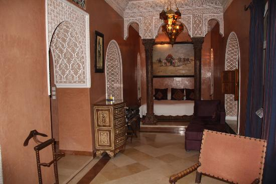 La Sultana Marrakech: La suite Dromedaire