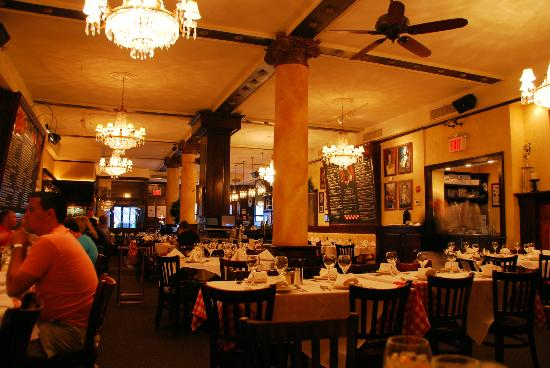 Tonys Dining Room Picture of Tonys Di Napoli Midtown  : tony s di napoli midtown from www.tripadvisor.in size 550 x 368 jpeg 42kB