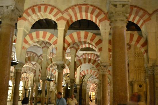 Mezquita catedral de c rdoba c rdoba aunque no dejan - Mezquita de cordoba visita nocturna ...