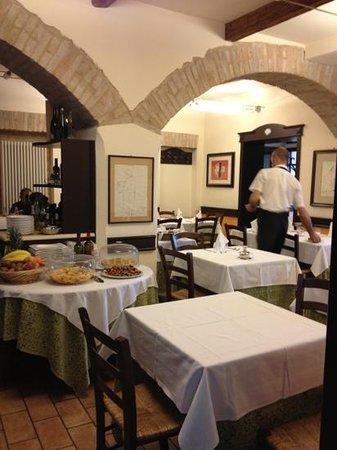 Restaurant Da Rosa