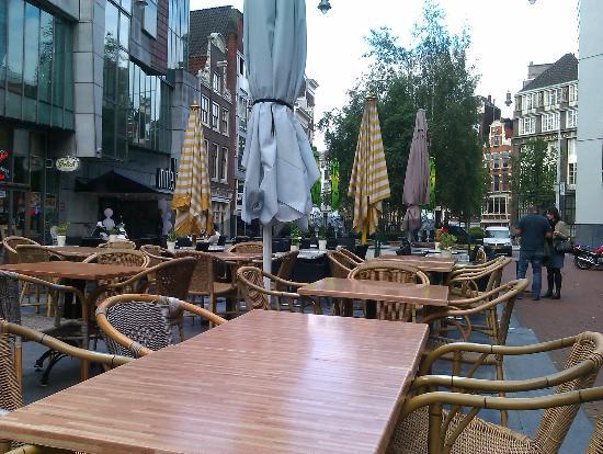 Inntel Hotels Amsterdam Centre Reviews