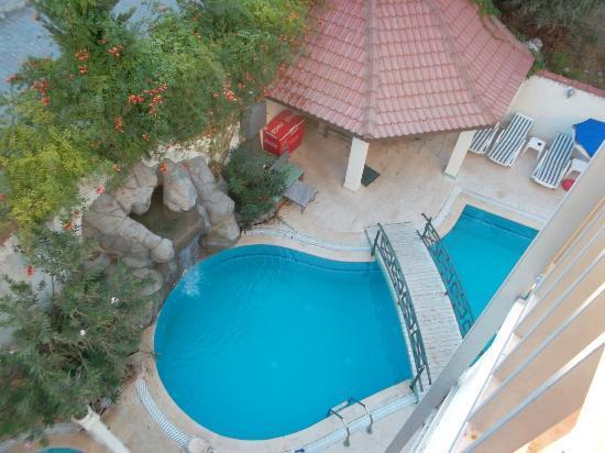 Oasis Apart Hotel張圖片