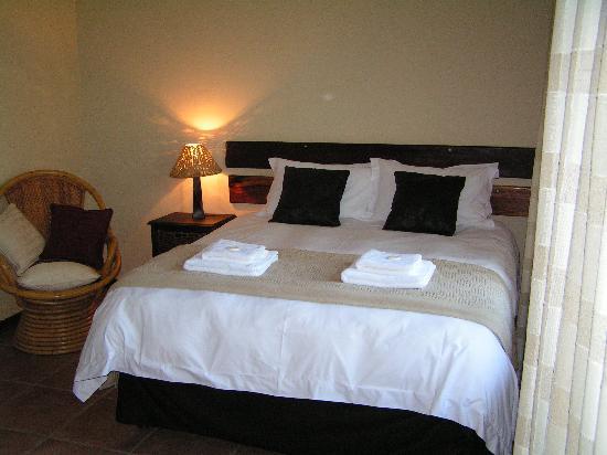Arimagham Guest House: Double en-suite Bedroom