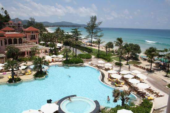 Centara Karon Beach Resort Phuket Tripadvisor